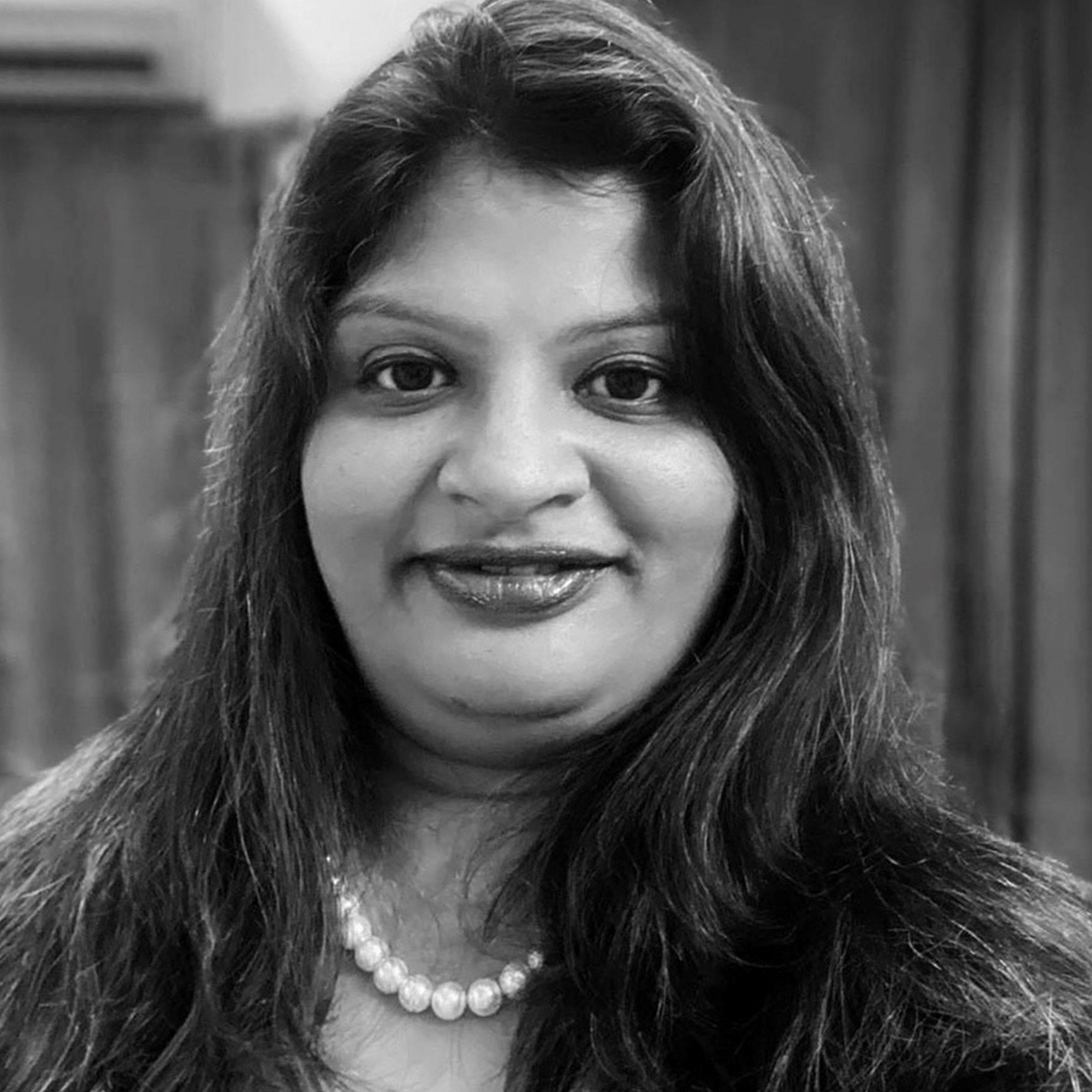Deepali Zaveri